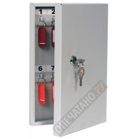 (Ключница) Шкаф для хранения ключей КЛ-20