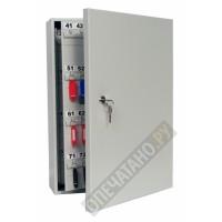 (Ключница) Шкаф для хранения ключей КЛ-200