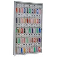 (Ключница) Шкаф для хранения ключей КЛ-50С