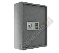 Ключница сейф с электронным замком КЛЭ-200