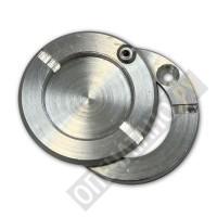 Опечатывающее устройство для замочных скважин 36 мм.